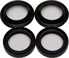 NEW All Balls Fork Oil Seal Kit AND Dust Seal Kit SET 56-132 FREE SHIP