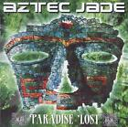 AZTEC JADE - Paradise Lost (CD 2000) factory sealed digipack Progressive Metal
