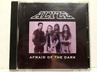 Alyze - Afraid Of The Dark 1993/2005 Rare Retrospect Reissue HTF Hair Metal OOP
