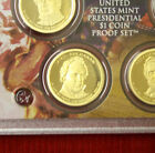 2010 Presidential 1 Buchanan Cameo Proof Free Shipping