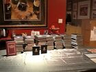 Agatha Christie Collection with Bookends