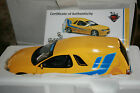 1:18 CUSTOM DEVIL YELLOW EXPO VY SS HOLDEN SANDMAN PANEL VAN UTE FREE DELIVERY