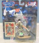 Starting Lineup 2000 MLB Baltimore Orioles Cal Ripken JR Figurine, baseball card