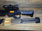 PSE Smoke Crossbow  Package NEw