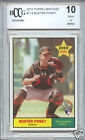 BUSTER POSEY SF Giants 2010 Topps Heritage rookie BGS BCCG 10 MINT NL MVP!!