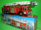 Texaco Oil FIRE TRUCK 95th ANN Reg & Gold Ed LADDER Port Arthur 1997 Taylor 1:32