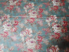 sewing fabric Waverly upholstery COUNTRY INNS & BACKROADS OLD MILL INN  6 1/3 yd