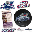 John Tavares Cards, Rookies Cards and Autographed Memorabilia Guide 51