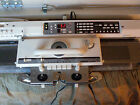 Brother knitking KH 965I Electronic knitting machine cleaned,serviced,ready2knit