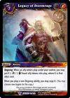 2016 Topps Warcraft Movie Trading Cards 21