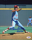 Steve Carlton Cards, Rookie Cards and Autographed Memorabilia Guide 27