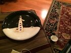 Snowman Dinner Plate, Thin By Becca Barton, Great