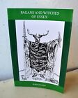 Pagans  Witches of Essex Andrew Chumbley Biography Letters Signed Copy RARE