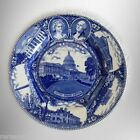 The Washington plate made for Capitol Souvenir Co. - FREE SHIPPING