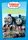 Thomas & Friends - Thomas & the Really Brave Engines (DVD, 2006) kids children