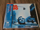 MR.BIG / bump ahead / JAPAN LTD CD OBI