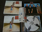 MR.BIG / actual size  / JAPAN LTD OBI bonus track,slipcase, book