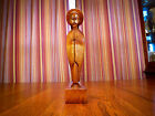 Wood Carving Statue of Saint - Beautifully Done - Unsigned - Possibly Mary?