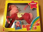 HUGE RARE RAINBOW BRITE SUNRISER TICKLED PINK 'S HORSE MIB NRFB VINTAGE LOT