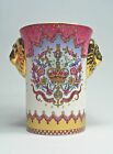 Queen Elizabeth II Royal Collection Coronation Lion Head Beaker Limited Edition