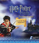 HARRY POTTER PRISONER AZKABAN CARDS INC 12 box case BOX CARDS CARD 36 PACKS