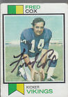 1973 Topps Football Cards 3