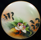 Japanese Hand Painted Nippon Plate