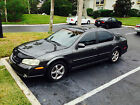 Nissan : Maxima GLE 2000 for $3400 dollars