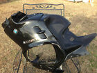 BMW r1100RT R1150RT  Left Side Fairing Cowl,  Black.  I will help with shipping