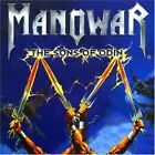 Sons Of Odin - Manowar (CD Used Very Good)