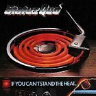 (ROCK CD) STATUS QUO - IF YOU CAN'T STAND THE HEAT (UK PRESS)