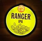 NEW BELGIUM BREWING, RANGER IPA BEER 18