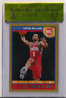 Michael Carter-Williams Rookie Card Checklist and Guide 25