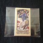 2014 Topps Gypsy Queen Mini Variations Guide 119