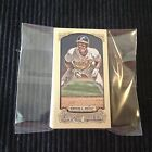 2014 Topps Gypsy Queen Mini Variations Guide 111