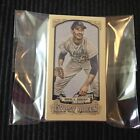 2014 Topps Gypsy Queen Mini Variations Guide 113