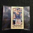 2014 Topps Gypsy Queen Mini Variations Guide 102