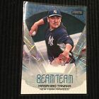 2014 Topps Stadium Club Baseball Cards 34