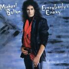 Everybodys Crazy - Michael Bolton (CD Used Very Good)