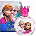 PRINCESS FROZEN DISNEY 3.4 OZ / 100 ML EDT SPY PERFUME FOR GIRLS NEW IN BOX