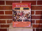 SEALED GMT COMMANDS & COLORS ANCIENTS EXPANSION Nr.5 EPIC ANCIENTS ll GAME