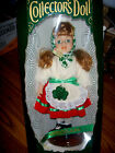 Vintage Collector's Doll Gifts from Ireland traditional Irish dress 12