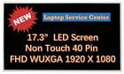 Dell K6PJ1 17.3 WUXGA Laptop LED LCD Screen