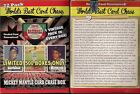 1952 Topps Mickey Mantle Card Chase Card Box-22 Pack 2 50 60's-Graded card
