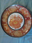 Antique China Plate (1970's replica) great Qing dynasty Made in Macau