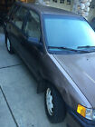 Honda : Civic Civic Wagon for $3000 dollars