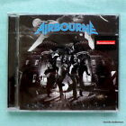 Airbourne Runnin Wild CD+DVD-Live *NEW Rare UK Special Edition Album 2008 Wacken