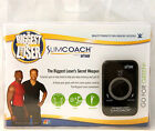 Biggest Loser SlimCoach BLACK NIB Small changes Big results Secret Weapon