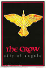 The Crow Flies with Upper Deck in Trading Card and Memorabilia Deal 7