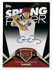 2015 Topps Spring Fever Baseball Cards 46